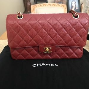 Chanel Medium Flap